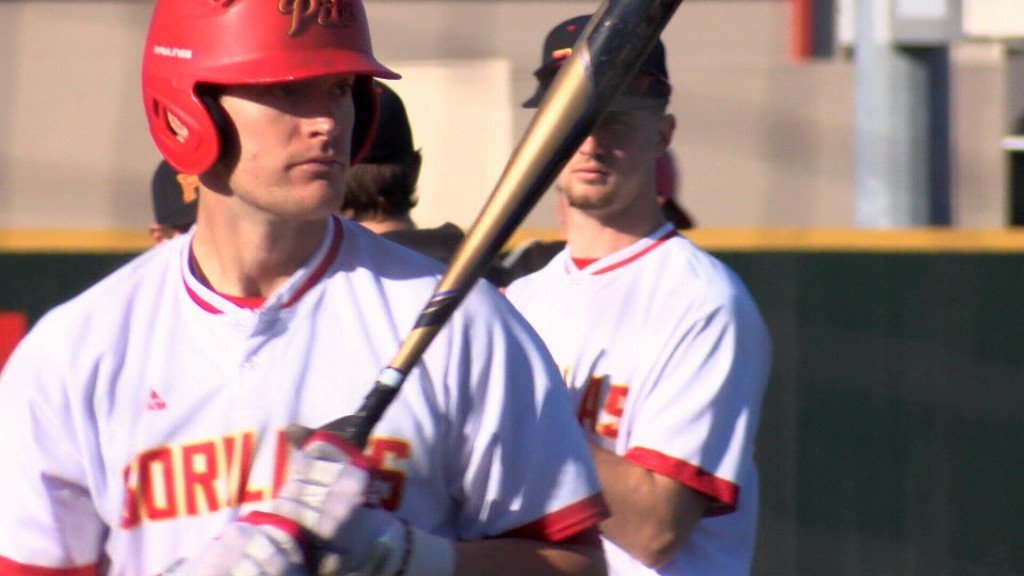 Pitt State falls in series opener 7-4 to Fort Hays.