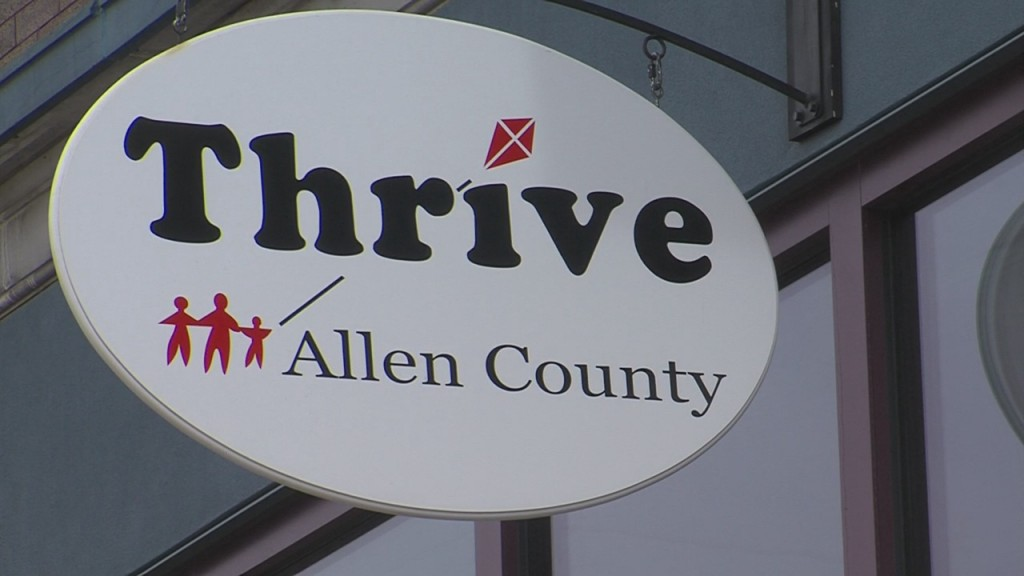 City Of Iola May Cut Ties With Thrive Allen County