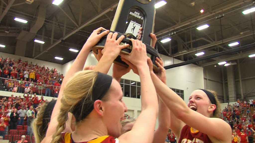 Psu Wbb Reflects On Central Region Win