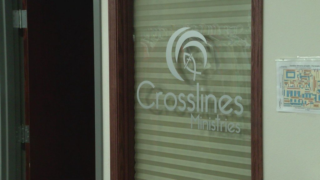 Crossline Food Pantry Looking For Donations
