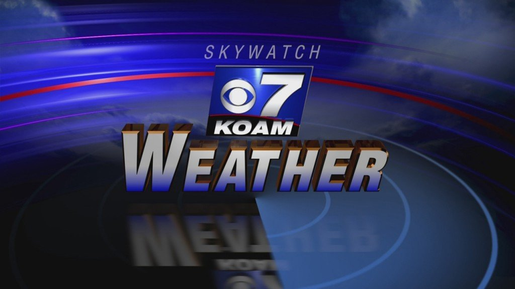 Doug Heady's Weather Forecast At 6 Pm On 3 20 20