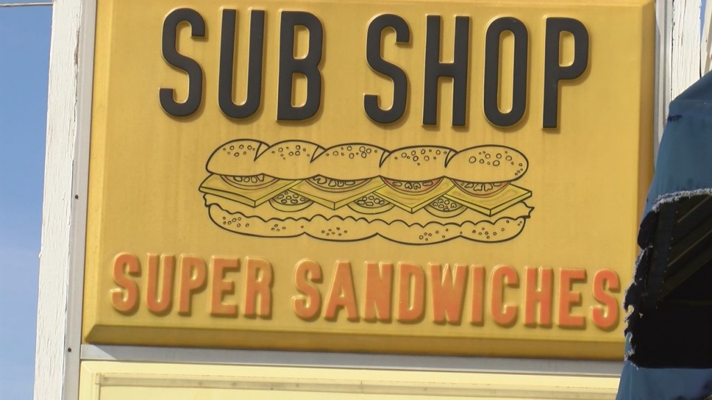 Sub Shop Deli In Webb City, Missouri Offers Free Freshly Baked Bread To Those In Need