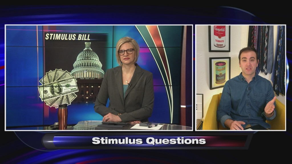 Stimulus Package: Questions & Answers