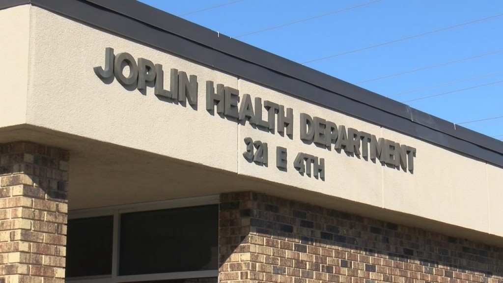Joplin Missouri's Health Department Talks About What It Means To Recover From Covid 19