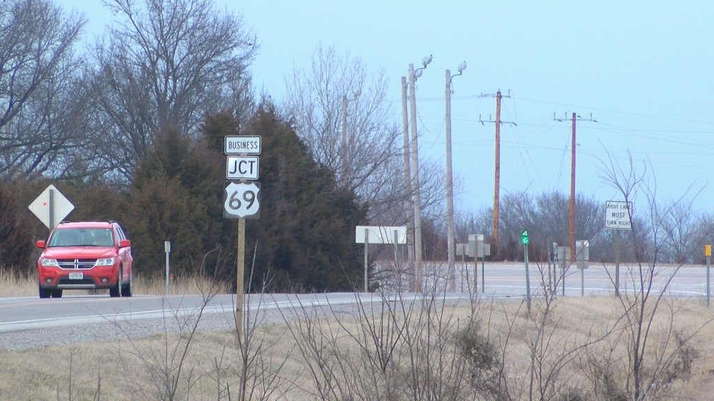 expansion planned for US 69 in Crawford County