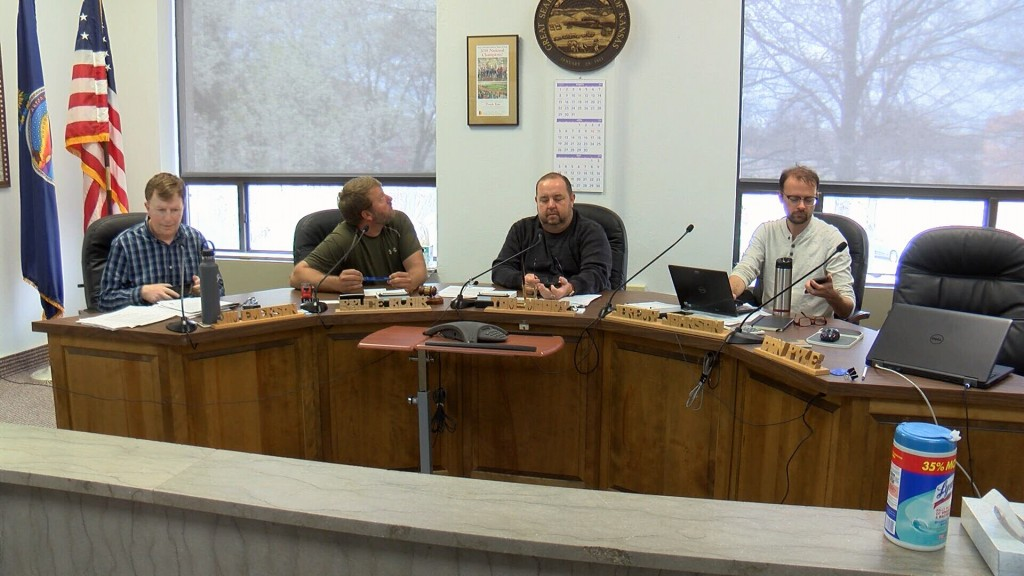 Crawford County Commission