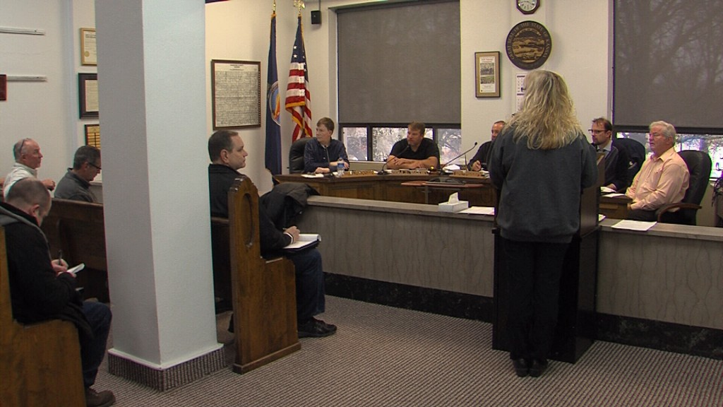 Crawford County Commission Meets With Health And School Officials