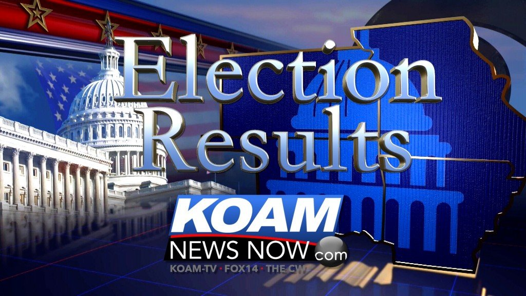 Election Results Koam News Now
