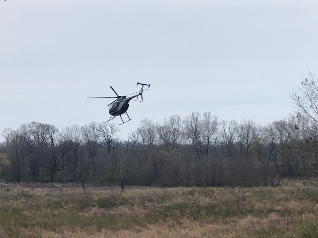 Hpsearch, Missing Person Found Alive After 4 Days