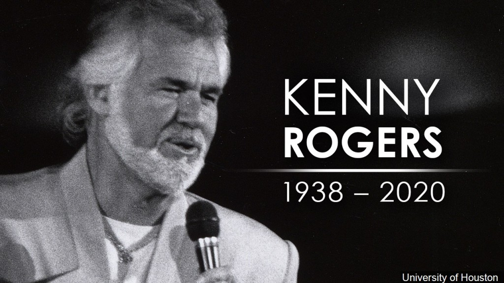 Henley, Tucker, Cyrus and others mourn the death of Rogers ...
