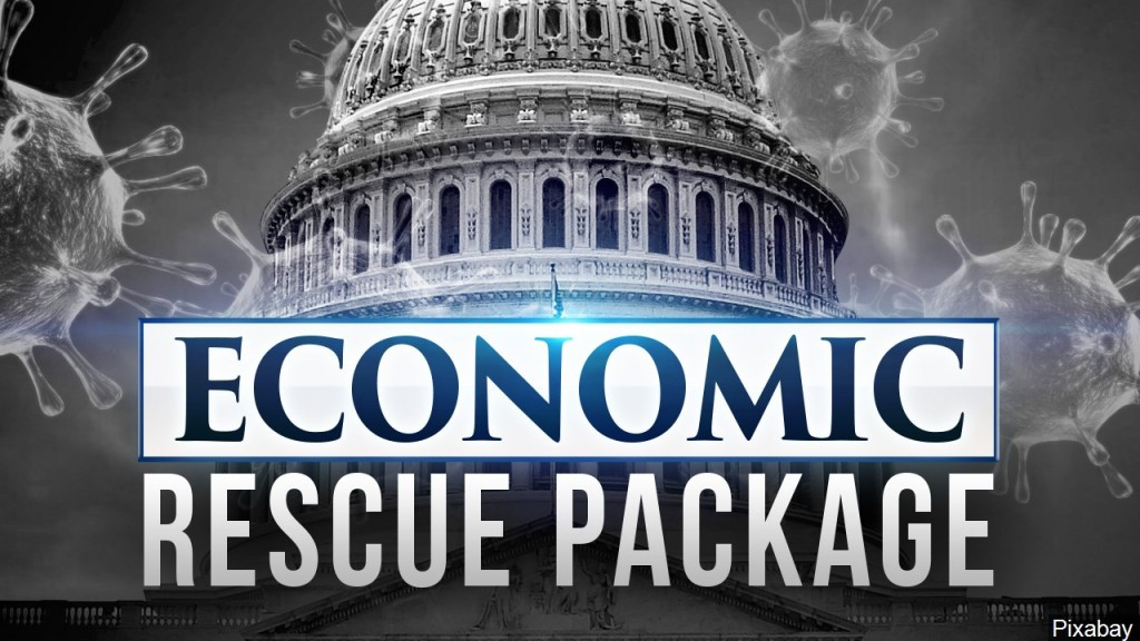 Economic rescue package passed