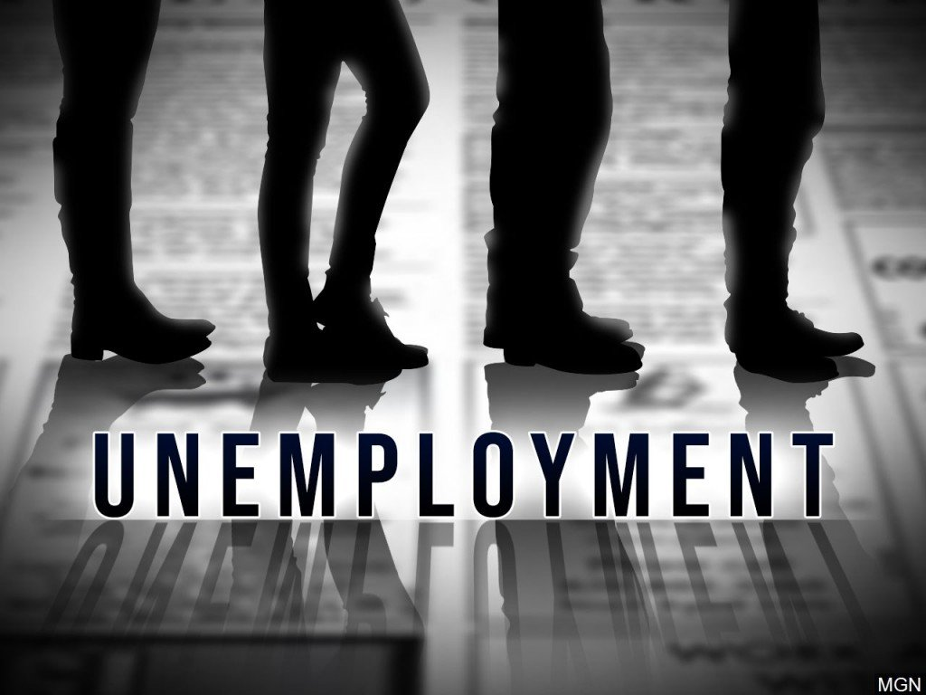 unemployment rises to 3 pont 3 million