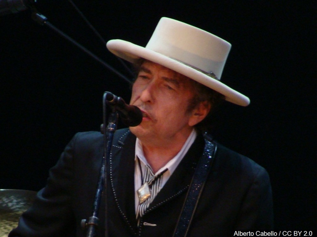 bob dylan releases 17 minute song about the kennedy assassination