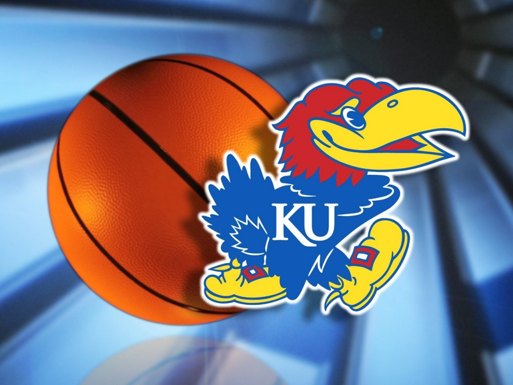 Kansas KU Basketball
