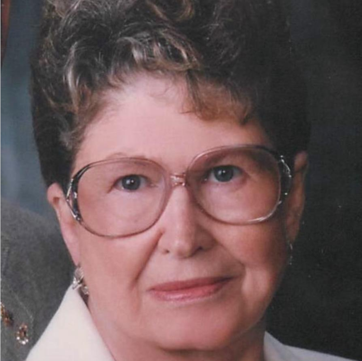 Mary Louise King