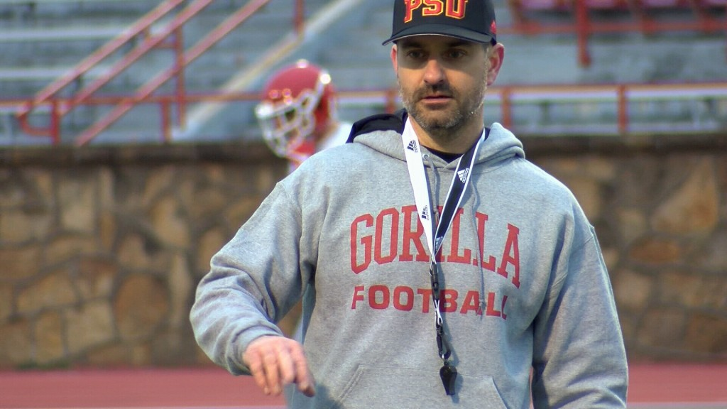 Pitt State opens up Spring Practice Tuesday.