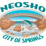 Neosho City Logo