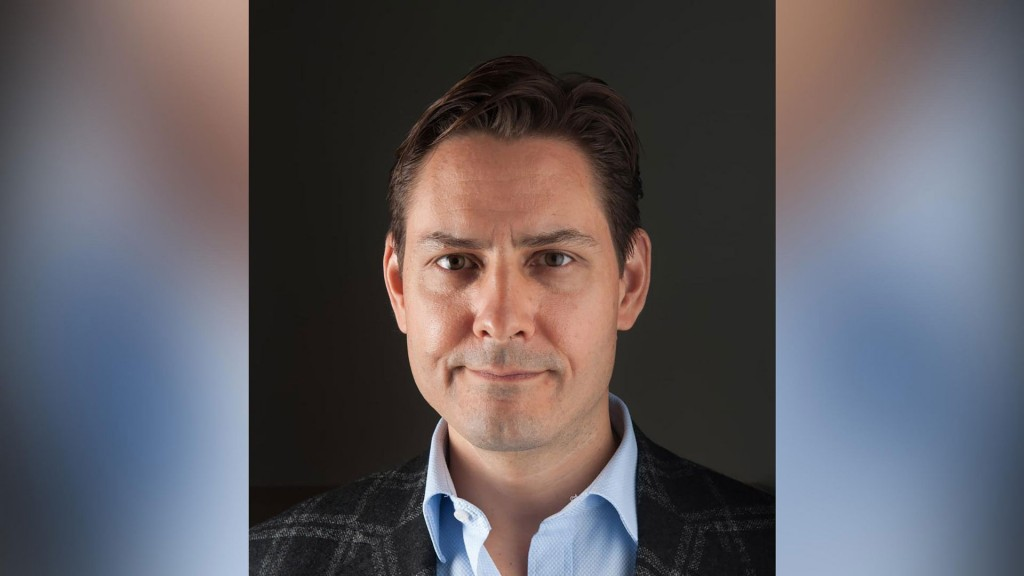 Ex-Canadian diplomat Kovrig reportedly detained in China