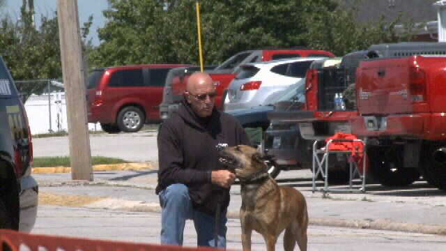 Jasper County residents learn about safety and day-to-day operations of Sheriff's office