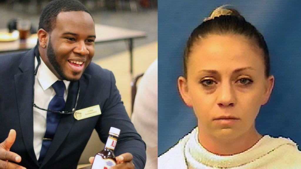 Botham Jean's mother to face cop who killed her son