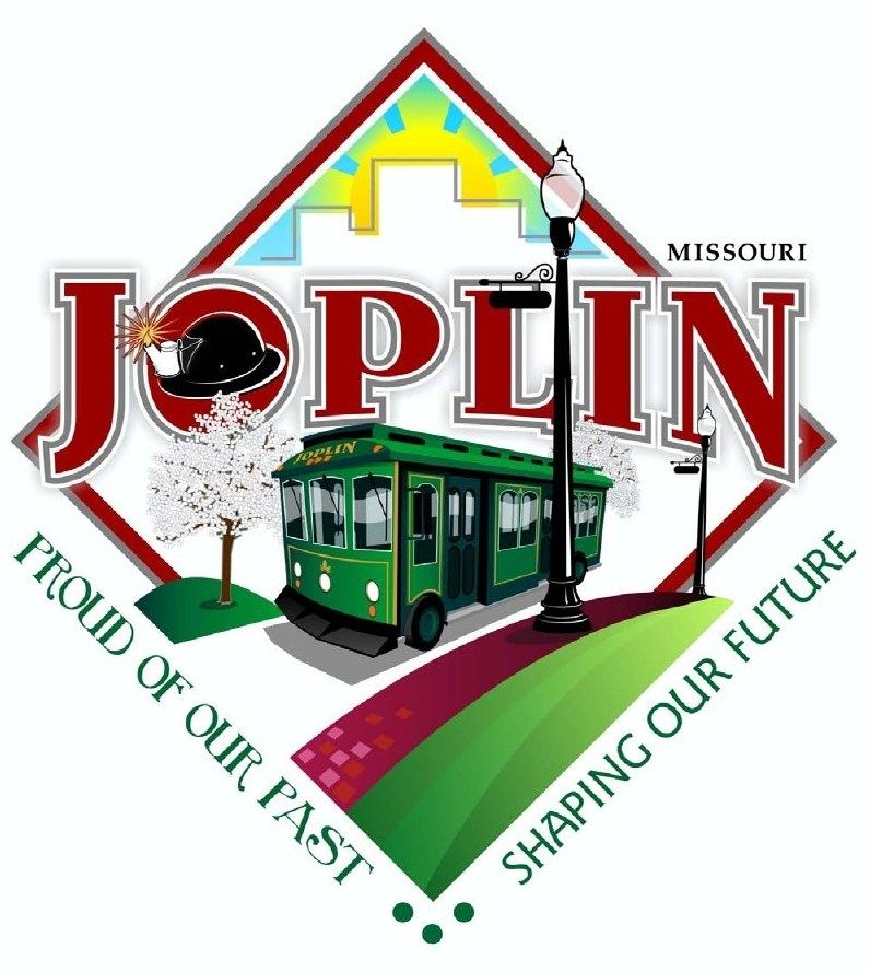 City of Joplin logo