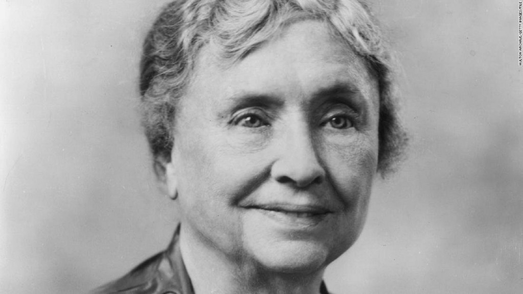 Texas board votes to teach students about Helen Keller, Hillary Clinton