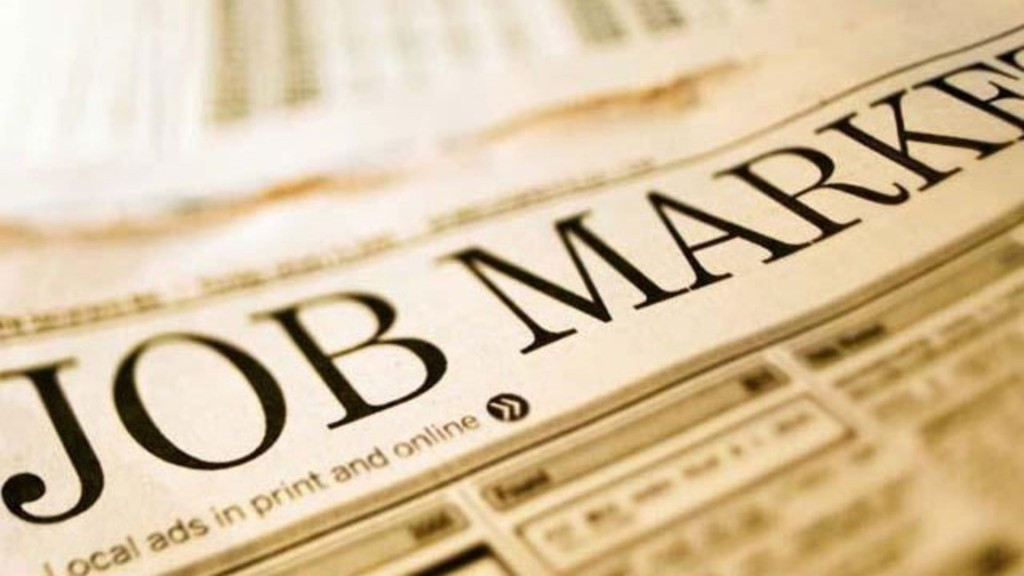 US added only 20,000 jobs last month