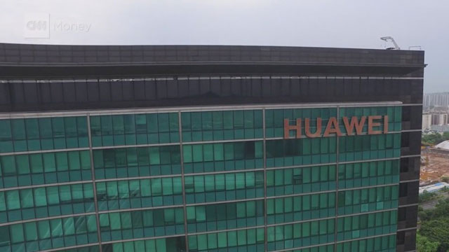 Huawei needs Android rival to succeed where Samsung, Microsoft failed