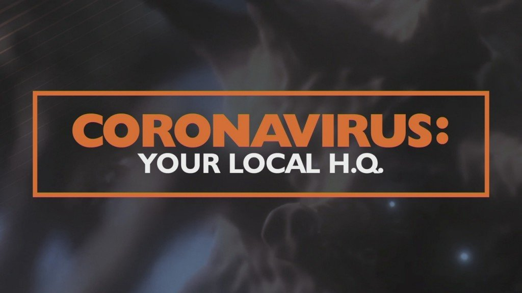 Coronavirus Afternoon Update (4/6/20)