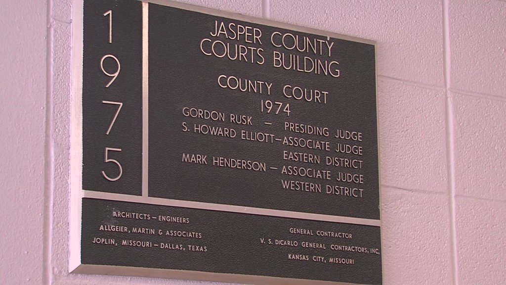 Missouri Supreme Court Orders Most In Person Proceedings Suspended Through May 1st