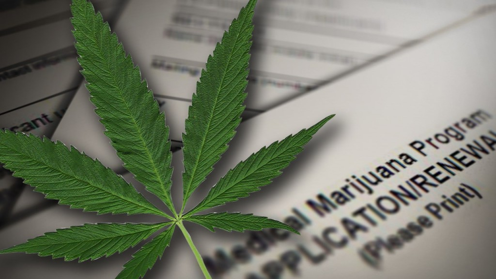 Oklahoma's medical marijuana enrollment among top in US