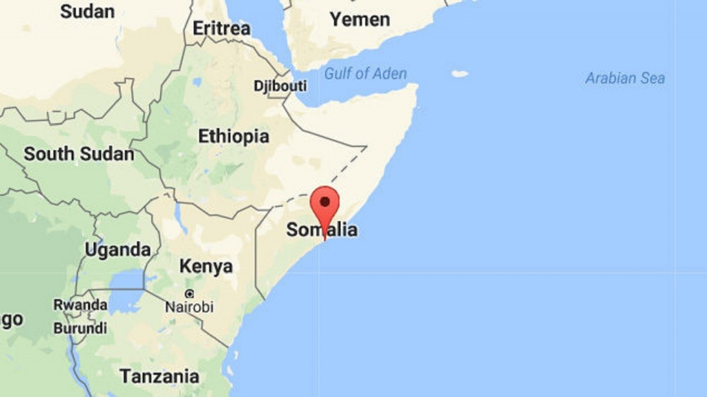 US airstrikes help repel attack on US base in Somalia