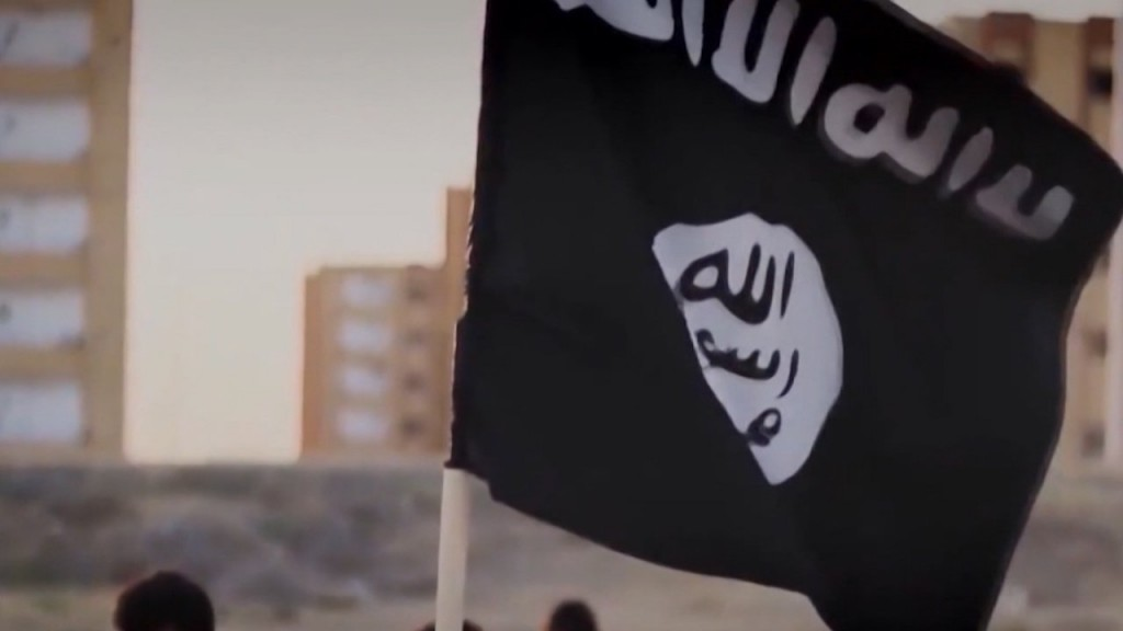 Iraqi spy chief warns ISIS is rebuilding