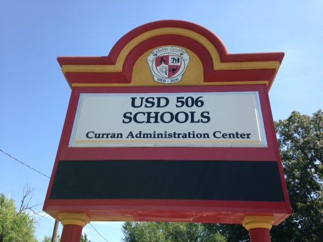 Southeast Kansas school district recipient of a large federal grant