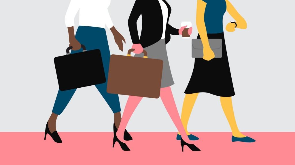 Big company boards have more women, but numbers still low
