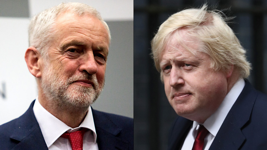 Everything you need to know about the first UK election debate