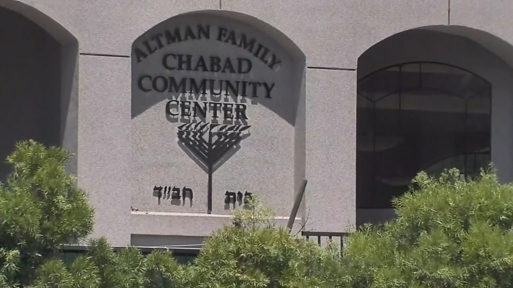 FBI learned of forum post 5 minutes before synagogue attack