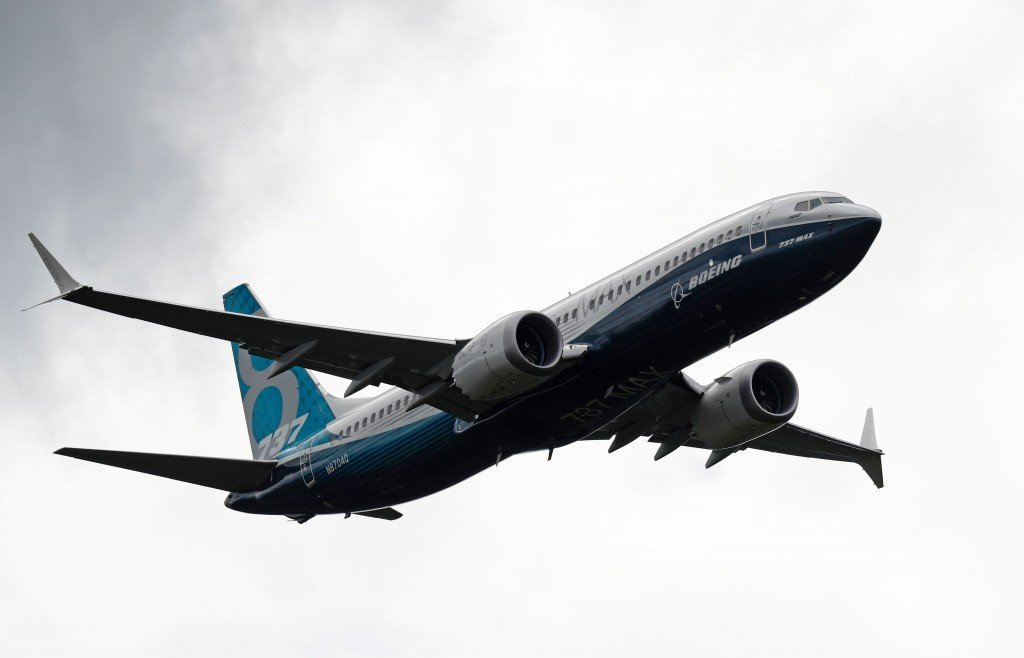 FAA defends decisions after first Boeing 737 MAX crash