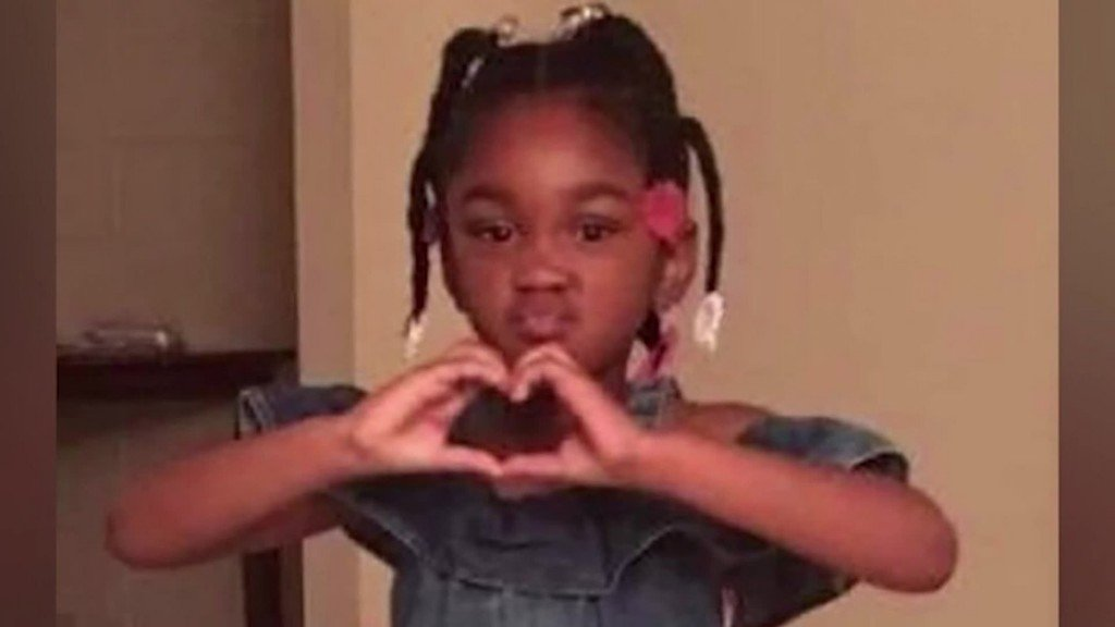 Remains identified as missing South Carolina 5-year-old