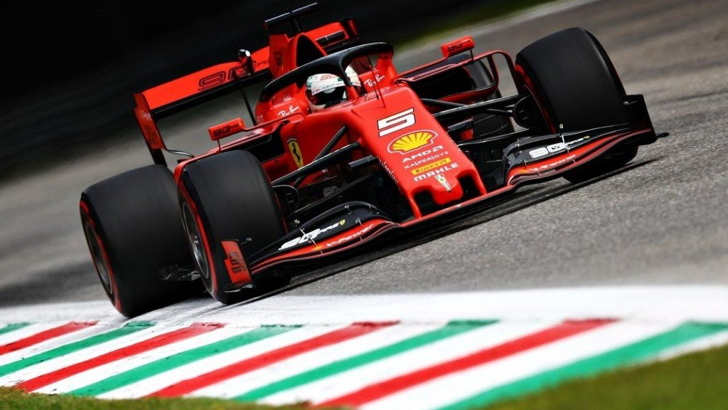 Italian GP practice shortened after horrific Formula 3 crash