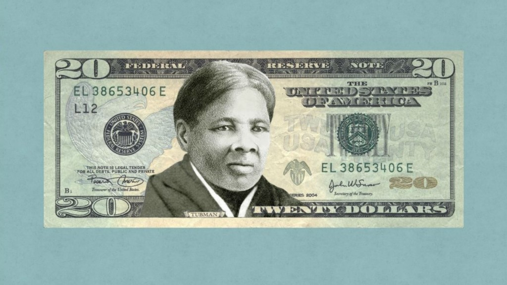 Mnuchin punts again about putting Harriet Tubman on $20 bill