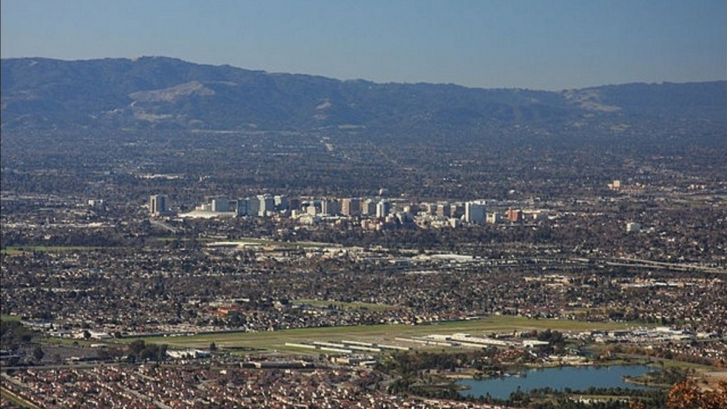 Silicon Valley company will pay you $10,000 to leave the Bay Area