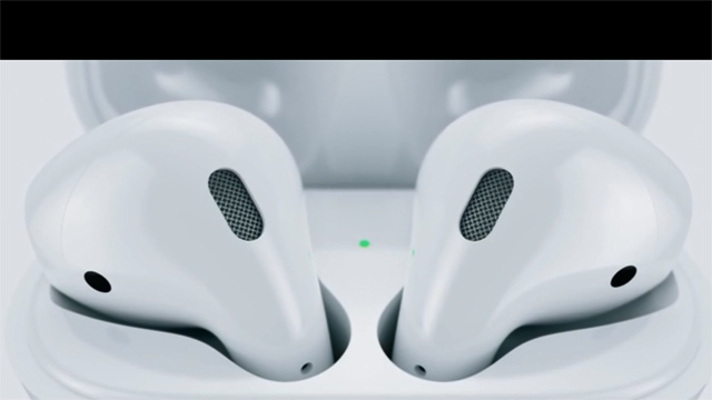 Things you should know about AirPods Pro