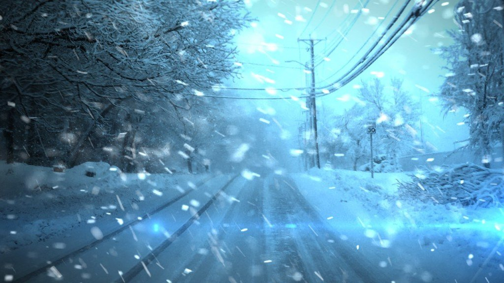 Colyer declares state of disaster for Kansas winter storm