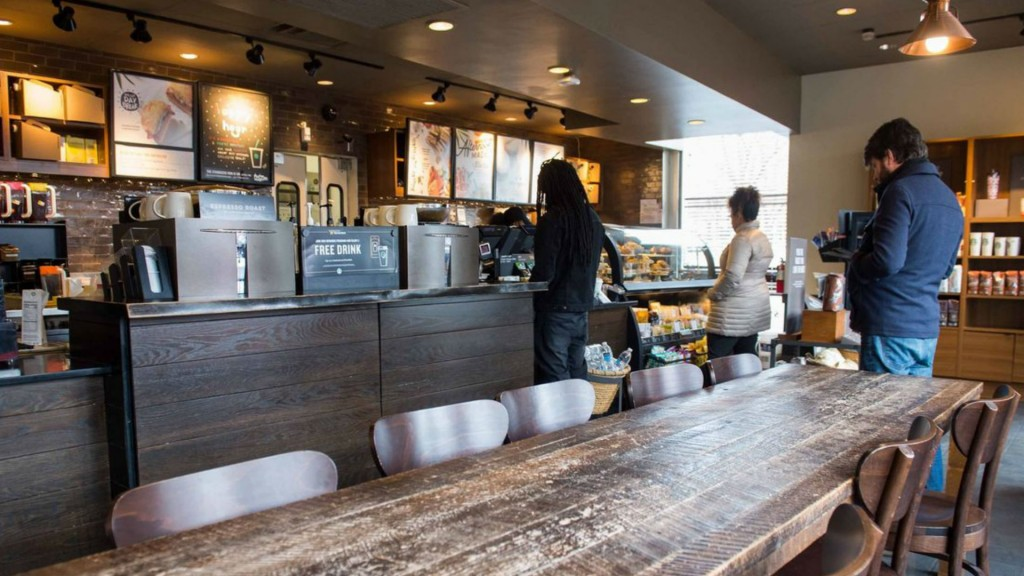 Starbucks plans to improve US employees' mental health benefits