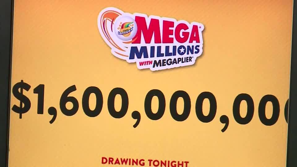 $1.5 billion Mega Millions jackpot remains unclaimed