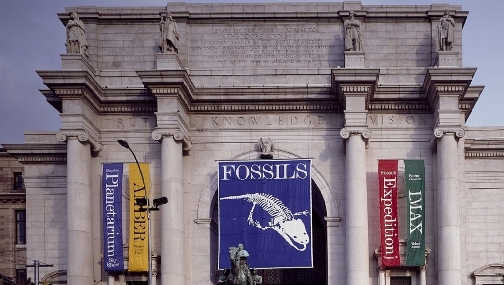 World's most popular museums