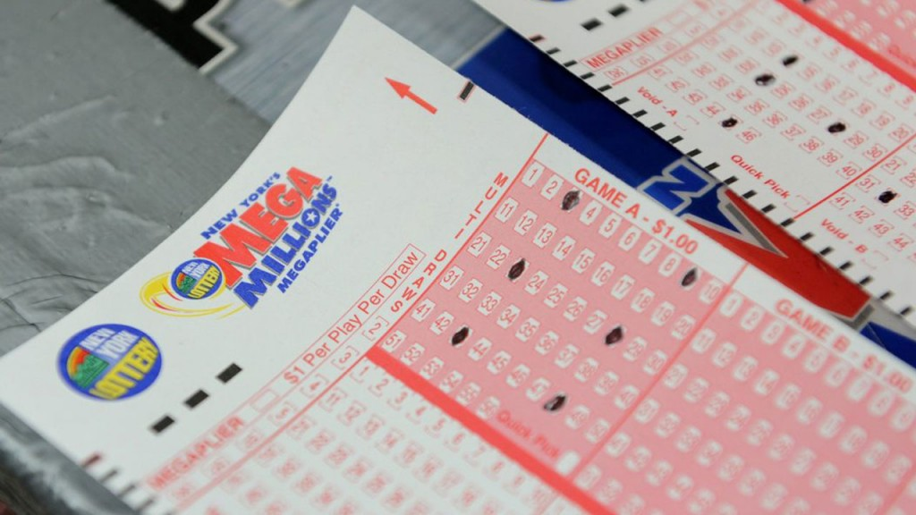South Carolinian claims largest single-winner Mega Millions jackpot