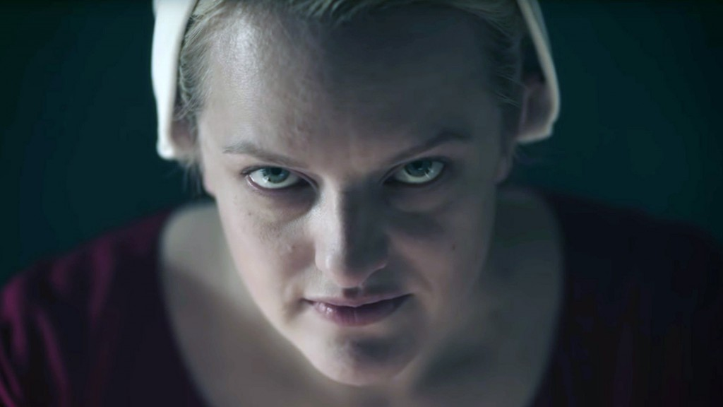 'The Handmaid's Tale' Season 3 trailer shows a revolution on the rise