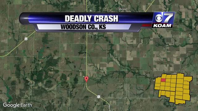 Woodson County Fatal